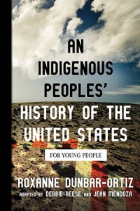 Indigenous People's History Young Readers (book cover) | Zinn Education Project