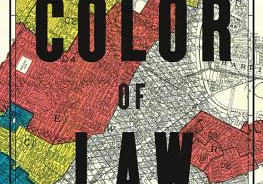 Color of Law Thumb | Zinn Education Project