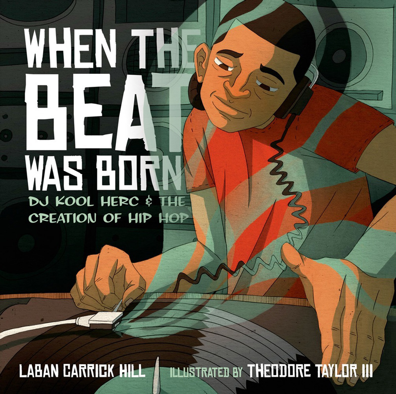 When The Beat Was Born book cover