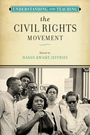 Cover Art of The Civil Rights Movement