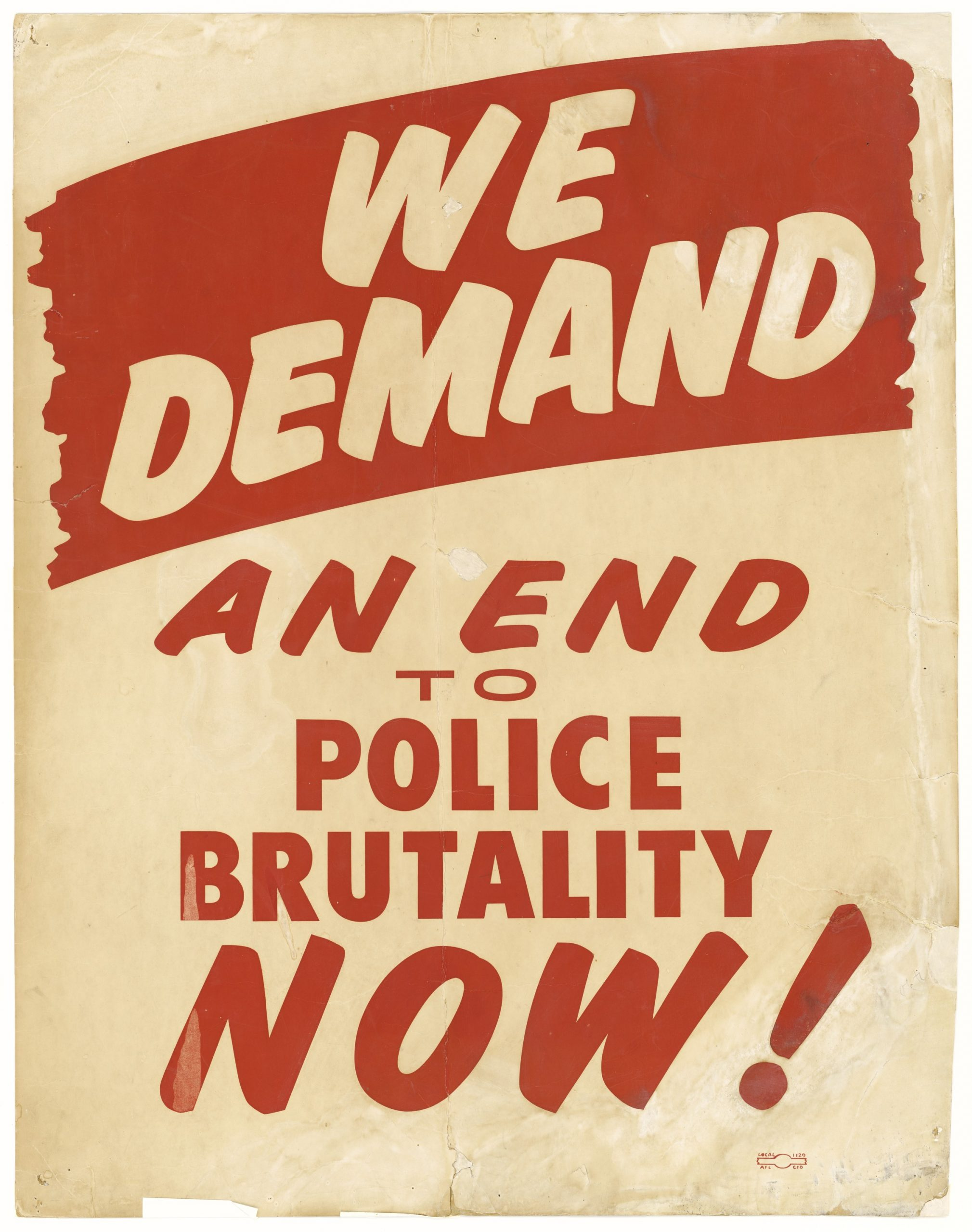 Teach the History of Policing - Zinn Education Project